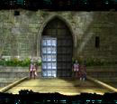 Gate to New Vizima