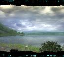 Lake Vizima