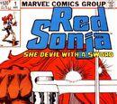 Red Sonja Vol 3 1