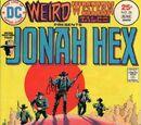Weird Western Tales Vol 1 28