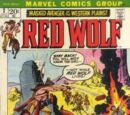 Red Wolf Vol 1 2