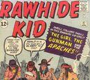 Rawhide Kid Vol 1 27