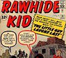 Rawhide Kid Vol 1 29