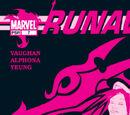 Runaways Vol 1 7
