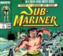 Saga of the Sub-Mariner Vol 1 1