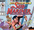Saga of the Sub-Mariner Vol 1 2