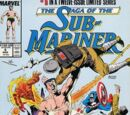 Saga of the Sub-Mariner Vol 1 5