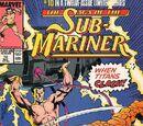 Saga of the Sub-Mariner Vol 1 10