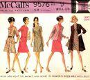 McCall's 9576