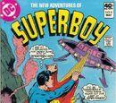 Superboy Vol 2 5