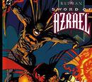 Batman: Sword of Azrael (Collected)