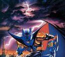Batman: Shadow of the Bat Vol 1 25/Images