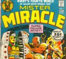 Mister Miracle Vol 1 4