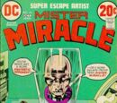 Mister Miracle Vol 1 10