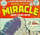 Mister Miracle Vol 1 18