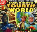 Jack Kirby's Fourth World Vol 1 1