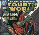 Jack Kirby's Fourth World Vol 1 3
