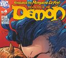 Blood of the Demon Vol 1 4