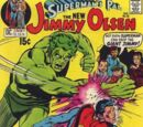 Superman's Pal, Jimmy Olsen Vol 1 136
