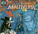 Michael Moorcock's Multiverse Vol 1 2