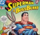 Superman & Bugs Bunny Vol 1 1