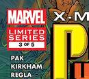 X-Men Phoenix Warsong Vol 1 3