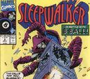 Sleepwalker Vol 1 2