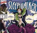 Sleepwalker Vol 1 9