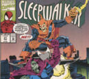 Sleepwalker Vol 1 21