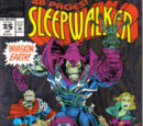 Sleepwalker Vol 1 25