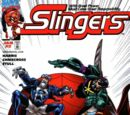 Slingers Vol 1 2