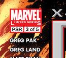 X-Men Phoenix Endsong Vol 1 3