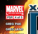 X-Men Phoenix Endsong Vol 1 4