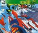 Supergirl Vol 5 35