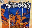 Green Arrow and Black Canary Vol 1 14