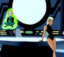 Justice League Unlimited (DCAU)