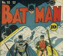Batman Vol 1 10