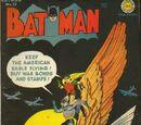 Batman Vol 1 17