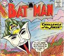 Batman Vol 1 136