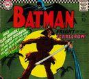 Batman Vol 1 189