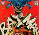 Batman Vol 1 194