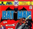 Batman Vol 1 273