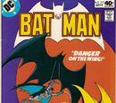 Batman Vol 1 315