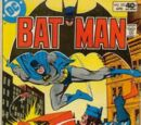 Batman Vol 1 322