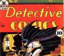Detective Comics Vol 1 51