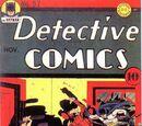 Detective Comics Vol 1 57