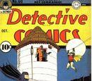 Detective Comics Vol 1 68