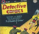 Detective Comics Vol 1 125