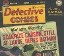 Detective Comics Vol 1 136