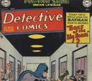 Detective Comics Vol 1 169